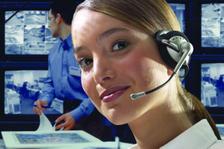 Cenrtalist Alarmcentrale Ajax Chubb Varel - SMC